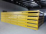 Peison 건축 장소를 위한 임시 Prefabricated 또는 조립식 이동할 수 있는 집