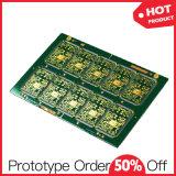 Placa de circuito impreso electrónica aprobada por UL Placa de doble cara