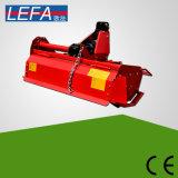 Cultivador rotatorio pesado de la sierpe de la soldadura de la transmisión entera del engranaje