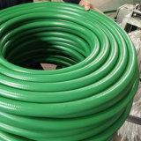 매끄러운 기름 역 사용 3/4inch 유연한 기름 호스 관