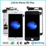 Ursprünglicher LCD-Bildschirmanzeige-Touch Screen für Apple iPhone Plusgrad 7/7 a++
