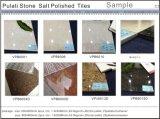 Azulejo de suelo Polished de piedra del azulejo de suelo del material de construcción/de la porcelana de Pulati (VPB6001, 600X600m m)