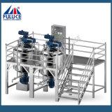 Prix de mélange de mélangeur de mélangeur de chauffage de vapeur de malaxeur de réservoir de Fuluke