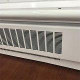 Verwendete Supermarkt-geöffnete Bildschirmanzeige-Kühlraum-Kühlvorrichtung