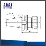 Держатель инструментов цыпленка Collet серии инструмента Bt50-Er CNC для филировальной машины CNC