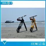 Vélo électrique de mode de batterie caché par lithium de transport gratuit pour la vente en gros