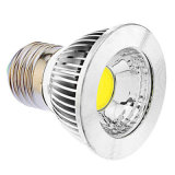 luz del punto de 6W AC85-265V Dimmable LED