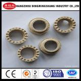 Het ceramische Type ISO13918 van Metalen kap UF