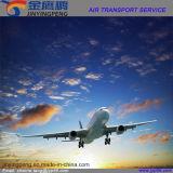 Transporte barato do ar de China ao aeroporto de Santiago