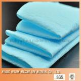 Ткань Spunlace составной ткани полипропилена Woodpulp Nonwoven для Wipe чистки