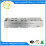 Peça fazendo à máquina da precisão não padronizada do CNC, peças de trituração da precisão do CNC
