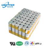 24V 16ah E-Bohren nachladbarer Lithium-Ionenbatterie-Satz für