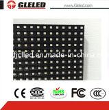 P12.5 Impermeabilizan el Panel al Aire Libre de la Pantalla del Color Rojo LED