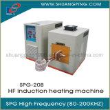 Induktions-Heizungs-Maschine 20kw 200kHz