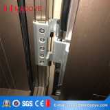 Finestra di alluminio della stoffa per tendine di resistenza della corrosione per il materiale da costruzione
