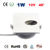 PFEILER 1W LED Downlight helle 12V LED Jobstepp-Lampe