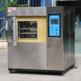 Compartimiento de la prueba de choque termal (equipo de prueba caliente y frío de impacto)