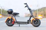 самокат большого колеса 1000W Citycoco электрический