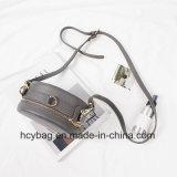 Stile semplice Crossbody, sacchetto di spalla di Crossbody, sacchetto delle signore dell'unità di elaborazione, 5537