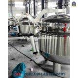 フードプロセッサのJacketed蒸気のステンレス鋼の産業圧力鍋