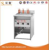 機械か調理用コンロを調理する炊事道具か自動食糧