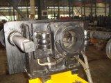 Volle hydraulische Tiefbauölplattform (HYKD-3A)