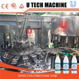 Разлитая по бутылкам высоким качеством машина чисто/минеральной вода завалки