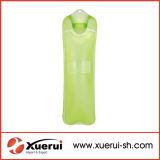 Мешок горячей воды PVC пластмассы, бутылка горячей воды