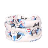 Stutzen-Abnützungsnood-Schleifen-Schal des Mädchens des Baumwollwinter-Karikatur-Baby-Häschen-Streifen-Beeren-Bären-Punkt-Kind-Ring-Muffen-Jungen (SW800)