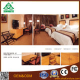 de vijfsterren Slaapkamer van het Hotel plaatst het Moderne Meubilair van de Hal van het Hotel voor Verkoop