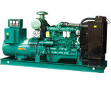 De Diesel Generator18kw-800kw van Yuchai