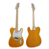 Гитара дешевого Tl типа Aiersi электрическая с сертификатом BV/SGS