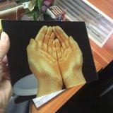 Принтер большого формата Lr-2030 2000X3000mm UV планшетный стеклянный с печатающая головка Seiko