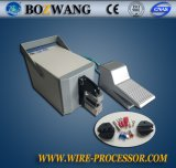 Машина проводки провода Bozhiwang/гофрируя инструмент