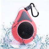Haut-parleur imperméable à l'eau extérieur sans fil d'Ipx6 Bluetooth