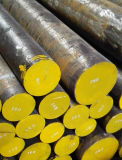 Barras redondas laminadas a alta temperatura de aço de carbono (S50C/SAE1050)