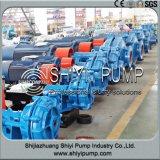 Zentrifugale Schlamm-Pumpen-aufgeteilte Gehäuse-einzelnes Stadiums-MineralaufbereitenWasserbehandlung-Pumpe