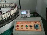 Máquina de matéria têxtil computarizada do laço do fio de algodão do jacquard