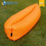 fauler Strand 1-Mouth Laybag Lagen-Beutel-aufblasbarer Luft-Schlafsack