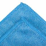 Pano de limpeza médio de Microfiber do dever (YYC-001)