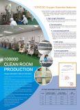 Trockenmittel des Kalziumchlorid-Behälter-1kg mit Haken
