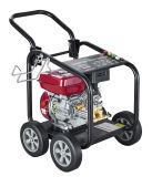 Macchina di pulizia con la pompa di alta pressione del rame del motore 6.5HP