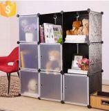 DIY Storage Cube, armazenamento em cubos de parede, armazenamento em casa (FH-AL0033-6)