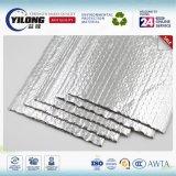 Isolation populaire de bulle de papier d'aluminium d'air