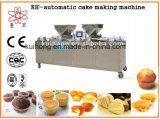 Kh 공장 사용 자동적인 케이크 생산 라인 기계