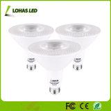 高い発電LEDのスポットライト9W 15W 20W LEDの同価ライト
