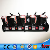 Máquina del traspaso térmico de la impresión de la taza de la STC