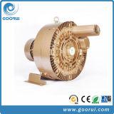 alto ventilatore della turbina usato di vuoto di aspirazione 1.2kw sistema centrale