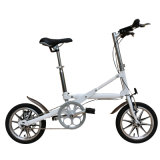 18 bicicleta de dobramento do aço de carbono da cor da polegada quatro/bicicleta de dobramento liga de alumínio/bicicleta elétrica da bicicleta/miúdo/única velocidade/veículo variável da velocidade
