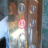 Cop van de lift en snoeit voor Cop van de Aanraking van het Glas van de Lift snoeit